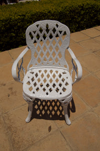 Small CapeGrape Chair