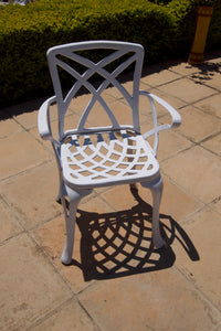 Small Willow Chair