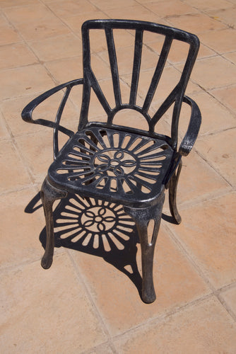 CapeSun Chair