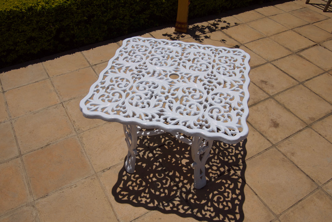 Egyptian Table - Square (90cmx90cm)