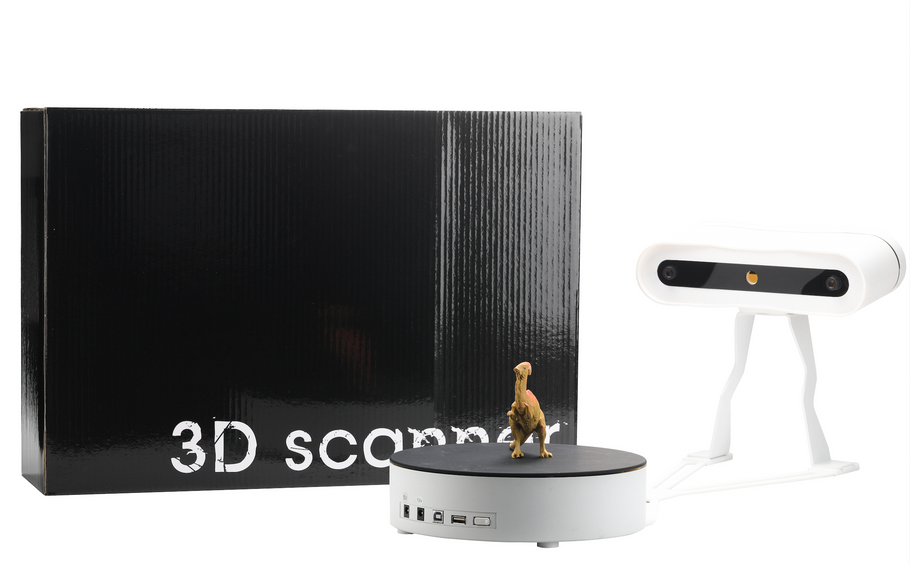 What is Reverse Engineering, What does it has to do with 3D Scanner?