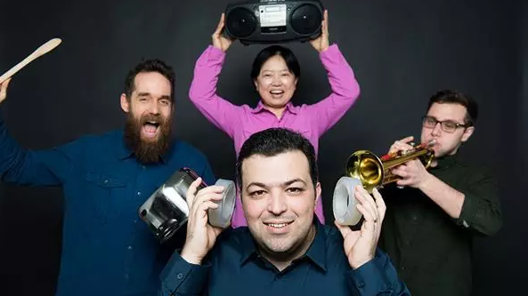 Researchers 3D printed 'Silent Metamaterials' to reduce noise!