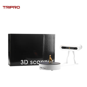 TriPro Fun-Scan1 Structured White Light 3D Scanner.