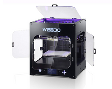 Load image into Gallery viewer, m2 3d printer, 3d printer, fdm 3d printer, affordable 3d printer