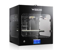 Load image into Gallery viewer, F192 3D Printer,Dual Nozzles Fast 3D Printing Machine