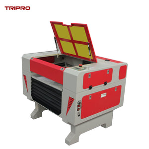 tripro laser cuttingmachine, laser engraving machine 60watts