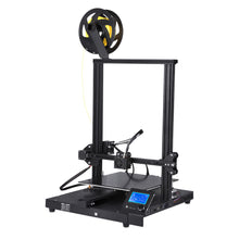 Load image into Gallery viewer, TriPro TP-10 FDM 3D Printer With 12x12x15 Inch Printing Size