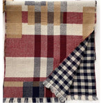 Load image into Gallery viewer, Camilla scarf 'red'