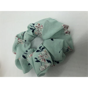 "Yoli Scrunchie ""mint"""