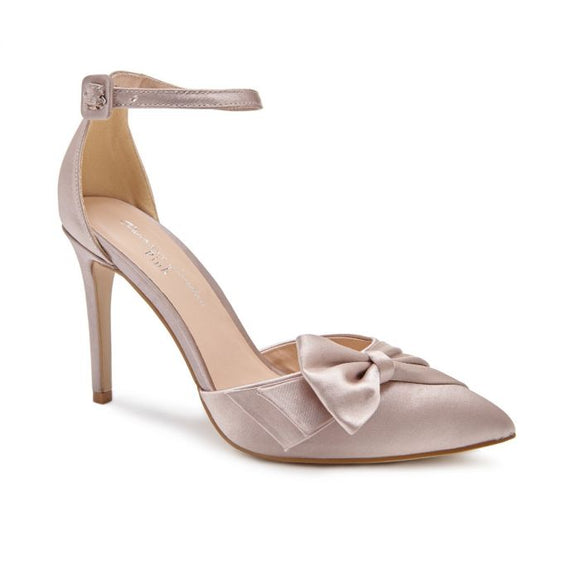 Pink By Paradox Channah High Heel Champagne Two Part Court - Bhe Accessories