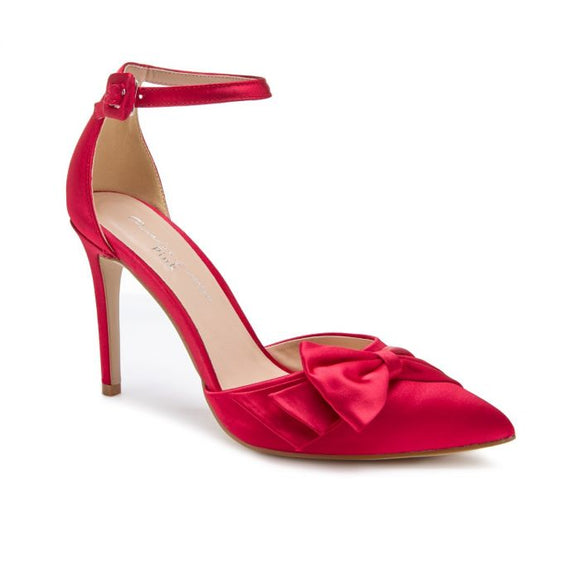 Pink By Paradox Channah High Heel Hot Pink Two Part Court - Bhe Accessories
