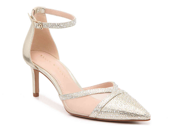 Kelly And Katie Zadienh Pump - Bhe Accessories