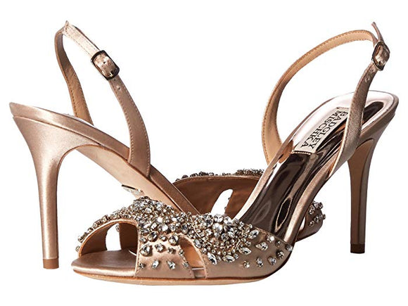 Badgley Mischka Paula - Bhe Accessories