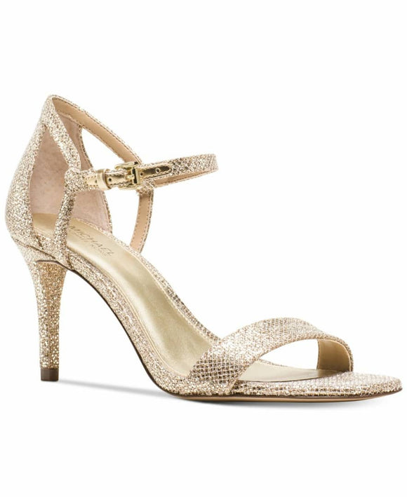 Michael Kors Simone Sandal - Bhe Accessories