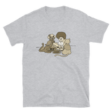 Cat Friends Tea Party T-Shirt