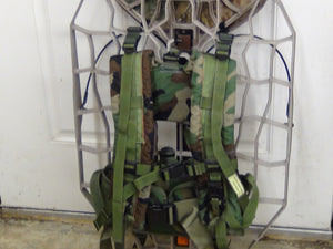Highlander Universal Tree Stand Harness