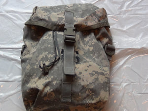 ACU MOLLE SUSTAINMENT POUCH, CONDITION: NEW OR USED!