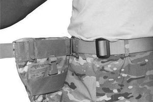 Multicam IOTV Gen III Plus Enhanced Groin Protector W/3A Soft Armor Included