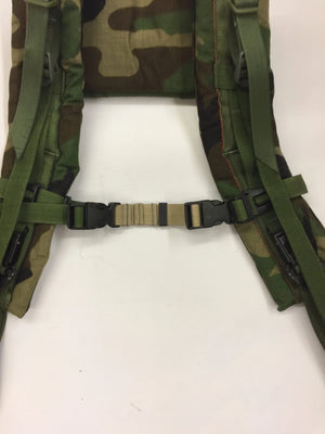 Locknwalk Sternum Chest Strap Extension
