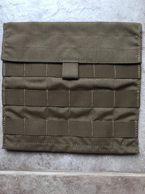 NEW COYOTE EAGLE INDUSTRIES SIDE PLATE CARRIER