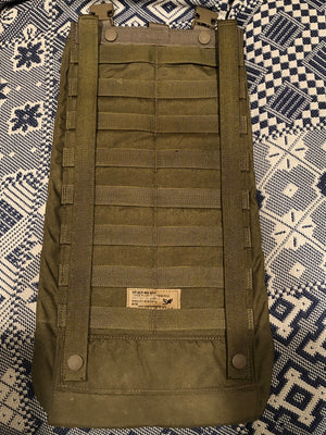 """NEW"" Eagle Industries 120 OZ POUCH Hydration Carrier PCH System, Pouch"