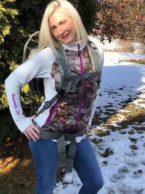 HANG & BANG TREESTAND HARNESS