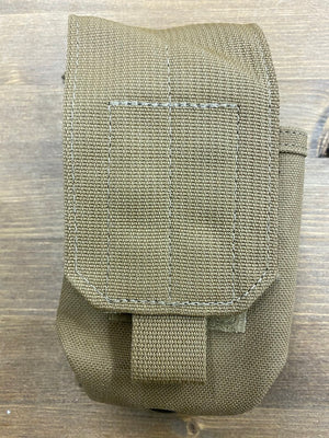 Multi-Grenade Pouch Coyote Brown By Eagle Industries