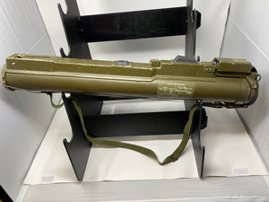 Original U.S. M72 A3 LAW Light Anti-Tank Weapon Rocket Propelled Grenade Launcher - Inert