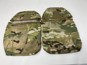 MULTICAM SIDE PLATE POUCHES FOR IOTV