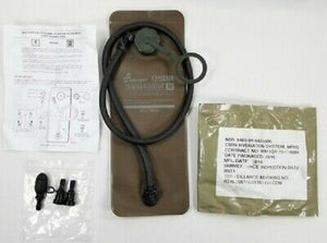 USGI CBRN HYDRATION SYSTEM MPHS CHEM BIO RESERVOIR BLADDER 100 oz