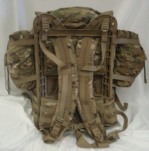"""NEW"" MULTICAM/OCP LARGE MOLLE II RUCKSACK BY PROPPER-COMPLETE"