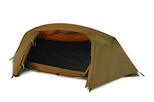 CATOMA WOLVERINE EBNS Shelter Coyote Brown Bednet System Complete Set No Box