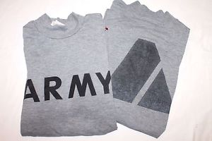 US Army Physical Training Long Sleeve T-Shirt