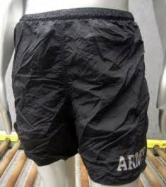 ARMY IPFU Shorts | X-Large