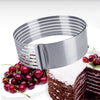 Image of Stainless Steel Cake Slicer