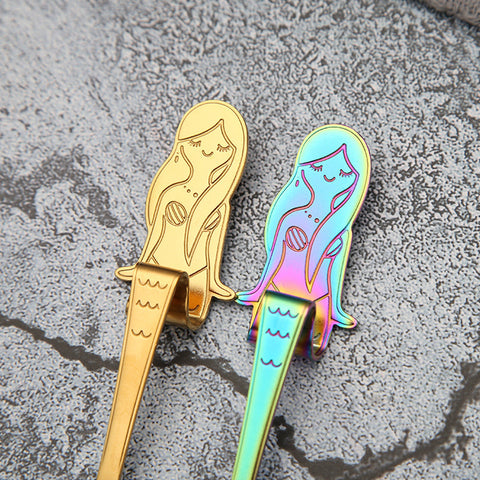 Cute Mermaid Spoon