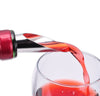 Image of Wine Bottle Stainless Steel Cap