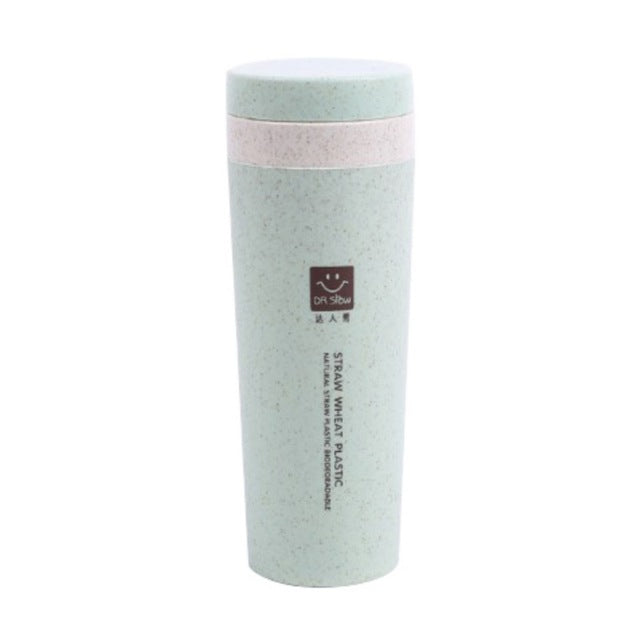 Double layer Insulated Thermal Bottle