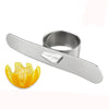 Image of Stainless Steel Orange Peeler