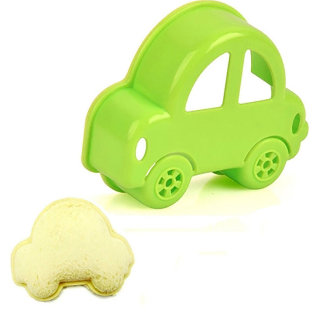 Car Shape Mold