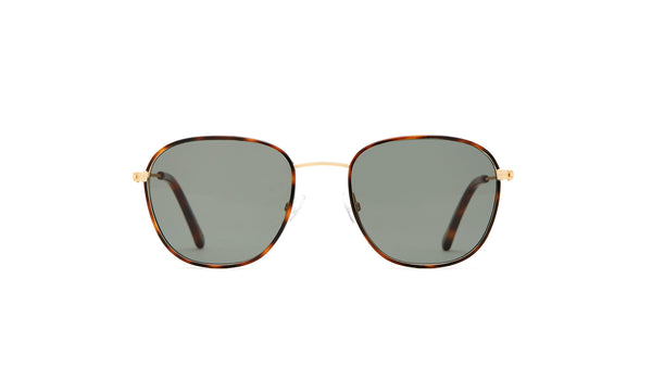 Article One Concord tortoise Promised Land LA sunglasses