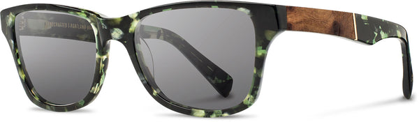 promised land la sunglasses canby shwood emerald