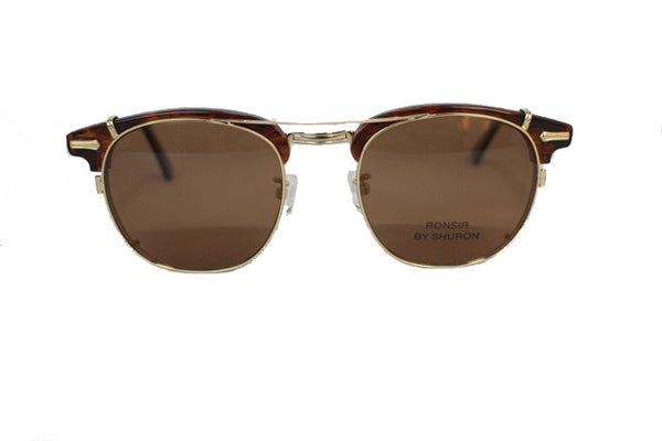 Shuron Ronsir sunglasses Promised Land L.A.