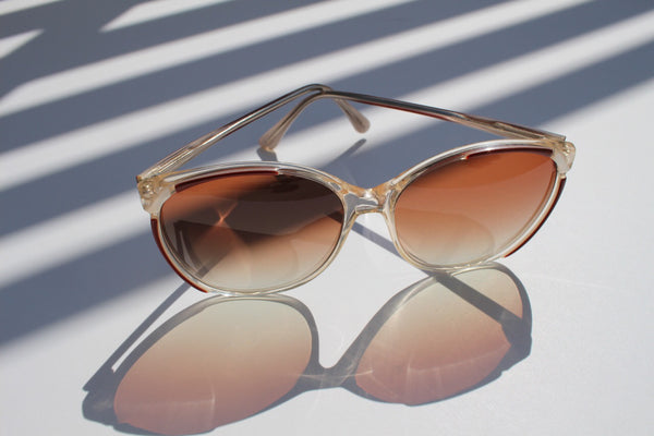 Vintage Sunglasses Promised Land LA Eyewear