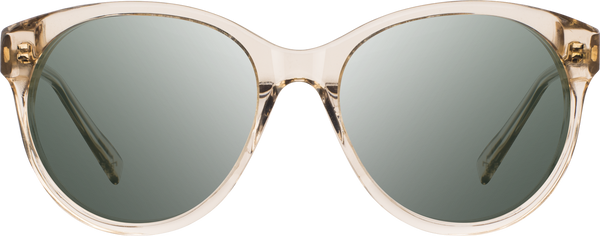 champagne Madison Shwood sunglasses Promised Land LA