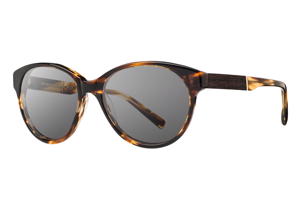 tortoise Madison Shwood sunglasses Promised Land LA