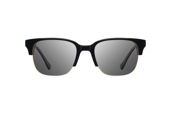 black Shwood Newport sunglasses Promised Land LA