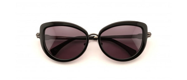 Black Wildfox Chaton sunglasses Promised Land LA