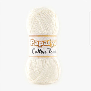 Papatya Cotton Touch 0010