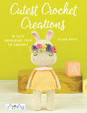 Cutest Crochet Creations | Paperback